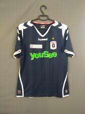 AGF Aarhus Jersey Away S Shirt Hummel Football Soccer ig93
