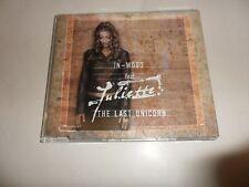 CD The Last Unicorn (en-Mood feat. Juliette)