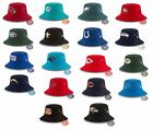 New NFL Secondary Training New Era Bucket Mens Cap Hat
