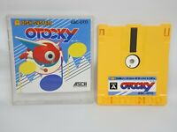 Famicom Disk OTOCKY No Instruction Nintendo Japan Game dk