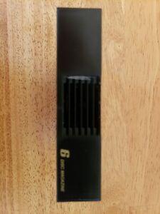 JVC XC-M75 6 Disc Compact Disc Magazine Cartridge for Car & Home CD Player