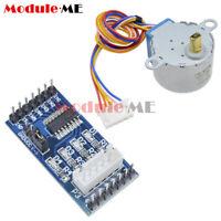 ULN2003 Stepper Motor Driver Module for Arduino+DC 12V Stepper Motor 28BYJ-48
