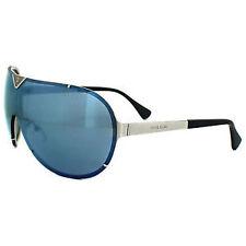 Police Shield Men's Sunglasses