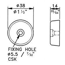 AMPLIFICATORE piedi in plastica (f1555)