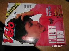 Velo Magazine n°227 Van Impe Longo Roche Clere Pascal Jules