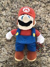 Vintage Super Mario Plush