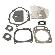 Engine Gasket Set, Honda GXV160, Head, Intake, Exhaust, Valve Cover, Sump, 4-052