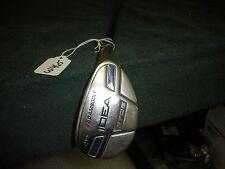 Adams Golf Idea a 7OS 4 Iron Hybrid    W465