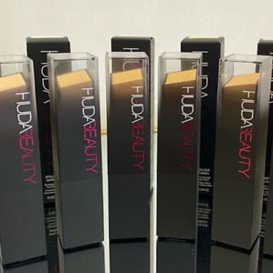Authentic Huda Beauty FauxFilter Skin Finish Buildable Foundation Stick Pick 1