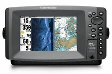 Humminbird 898c HD SI Combo 408890-1 Side Imaging Sonar w/ ContourXD Mapping