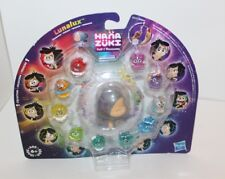 Hana Zuki Full Of Treasures Mini Figures Collection 1 Brand New Hasbro B8457