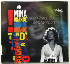 MINA - GRANDE, GRANDE, GRANDE - CD Capitol Collection Slidepack Sigillato