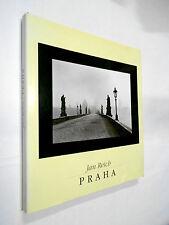 PRAGA praha Jan Reich fotografie 1993
