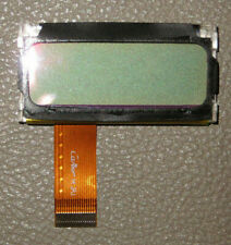 Motorola GP360 GP380 OEM Replacement LCD display 5104949J10 Used but 100% OK