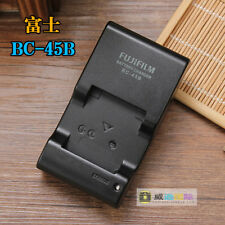 Genuine Original BC-45B BC-45A BC-45C Charger for Fujifilm NP-45 NP-45A Battery