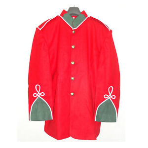 Victorian 24th Foot Infantry Tunic / Other Ranks Foreign Service Tunic cM564