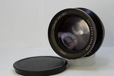 Carl Zeiss Jena Tessar 250mm F4.5 Large Format Lens N70