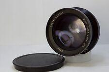 Carl Zeiss Jena Tessar 250mm F4.5 Large Format Lens N70