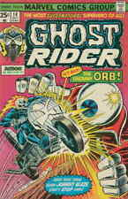 Ghost Rider (Vol. 1) #14 FN; Marvel | save on shipping - details inside