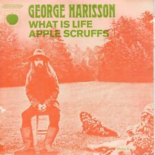 7inch GEORGE HARRISON what is life FRANCE 1971 EX-    (S1718)
