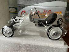 Hallmark Kiddie Car Classics 1960 Eight Ball Racer Die-Cast Pedal Car Model