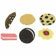 Dress it up Buttons, In the cookie jar, Scrapbooking,  craft