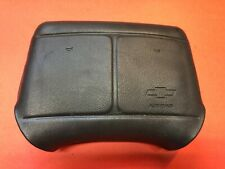 2000-2002 CHEVROLET CAVALIER DRIVER AIR BAG USED OEM!