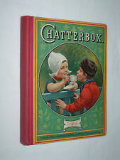 Chatterbox Annual 1920
