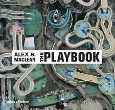 The Playbook, How-to, Photo Essays, Alex S. MacLean, Very Good, 2006-10-30,