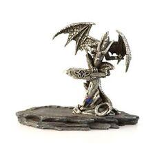 Tudor Mint Myth & Magic Collectors Dragon Figurine - The Defender
