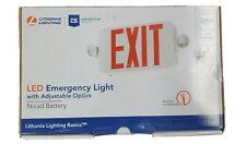 Lithonia Led Emergency Light