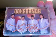 Rokabanda- La Roka- new/sealed cassette tape