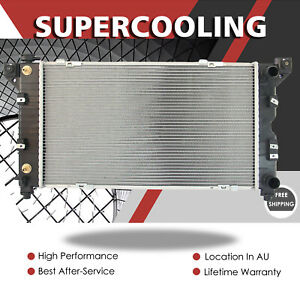 OEM Radiator For Chrysler Voyager GS MPV 3.3L Petrol 6Cyl Auto MT 3/1997-4/2001