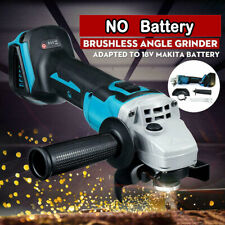 Replacement for Makita DGA452Z Body 18V 125mm Brushless Cordless Angle Grinder