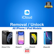 iCloud Service | IC Lock Removal Service | All iPhone & iPad Models Worldwide
