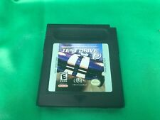 Test Drive 6  (Nintendo Game Boy Color, 1999) CART ONLY