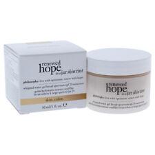 Philosophy Renewed Hope In A Jar Skin Tint Spf 20 - # 5.5 Beige Gel 1 oz