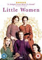 Little Women [DVD] [2017] [DVD][Region 2]