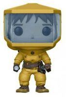 Exclusive Stranger Things - Joyce in Hazmat Suit FUNKO Pop Vinyl - NEW in Box