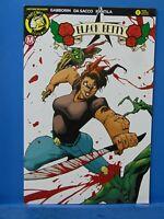 Action Lab Comics THE GARLICKS #1 Halloween ComicFest variant NM comic