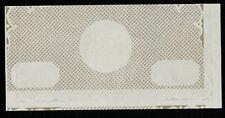LIBAVA Frame of Kopeck (1915) UNC EMPTY Banknote Latvia/Lithuania/Russia