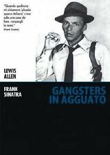Dvd **GANGSTERS IN AGGUATO ~ SUDDENLY** di Lewis Allen con Frank Sinatra 1954