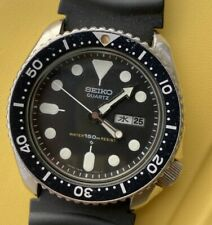 Vintage Seiko 7548 - 7000 diver in great condition, Kanji day!