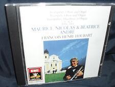 M. André / N. André / B. André / Houbart –Trompeten /Oboe & Orgel In Ebbs/Tirol