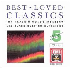 Various : Best Loved Classics V5 CD