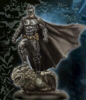 35mm Resin Batman Figure Model Kit Unassambled Unpainted