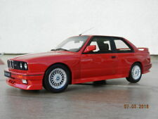 BMW M30 E30 1/18 Ottomobile alpina