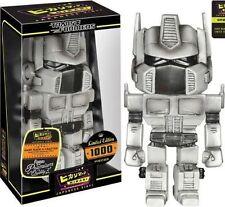 Funko Transformers - Optimus Prime Grey Skull Hikari