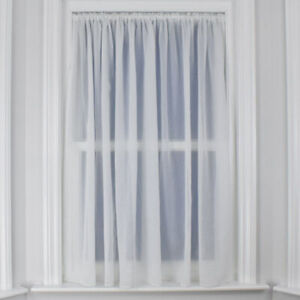 Best Selling 100% Recycled Natural White Voile Curtain - Premium Quality