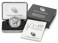 2019-W American Eagle 1 oz Palladium Proof $25 19EK , BOX & COA, OGP * NO COIN *